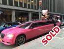 Used 2011 Chrysler 300M Sedan Stretch Limo Top Limo NY - BROOKLYN, New York    - $47,995