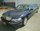 2005, Lincoln Town Car, Sedan Stretch Limo, Coastal Coachworks