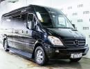 2012, Mercedes-Benz Sprinter, Van Limo, Executive Coach Builders