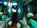 Used 2013 Mercedes-Benz Sprinter Van Limo Limos by Moonlight - ORANGE, California - $72,000