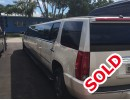 Used 2007 Cadillac Escalade SUV Stretch Limo Limos by Moonlight - Sarasota, Florida - $15,000