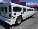 Used 2000 Hummer H1 SUV Stretch Limo Ultra - Sarasota, Florida - $64,990