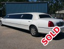 Used 2011 Lincoln Town Car L Sedan Stretch Limo Krystal - Cypress, Texas - $24,000