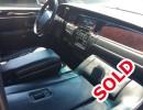 Used 2011 Lincoln Town Car L Sedan Stretch Limo Krystal - Cypress, Texas - $24,000