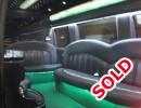 Used 2013 Mercedes-Benz Sprinter Van Limo Executive Coach Builders - Nixa, Missouri - $65,900