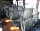 Used 2014 Ford E-350 Mini Bus Shuttle / Tour Turtle Top - Oregon, Ohio - $54,000