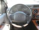 Used 2014 Ford E-350 Mini Bus Shuttle / Tour Turtle Top - Oregon, Ohio - $54,000
