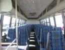 Used 2010 Freightliner M2 Mini Bus Shuttle / Tour Turtle Top - Oregon, Ohio - $71,000