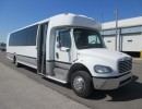 2010, Freightliner M2, Mini Bus Shuttle / Tour, Turtle Top