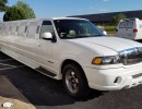 Used 2001 Lincoln Navigator SUV Stretch Limo  - austin, Texas - $12,000