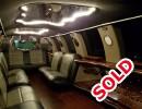 Used 2001 Lincoln Navigator SUV Stretch Limo  - austin, Texas - $12,000