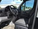 Used 2013 Mercedes-Benz Sprinter Van Limo  - ORLANDO, Florida - $32,500