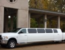 2011, Dodge Ram 2500, Truck Stretch Limo, LA Custom Coach