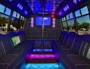 Used 2011 Ford E-450 Mini Bus Limo Federal - Fontana, California - $44,900