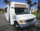 Used 2007 Ford E-450 Mini Bus Limo  - Los angeles, California - $29,995