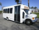 2007, Ford E-450, Mini Bus Limo