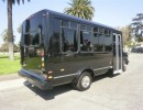 Used 2007 Chevrolet G3500 Mini Bus Limo  - Los angeles, California - $31,995