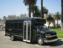 2007, Chevrolet G3500, Mini Bus Limo