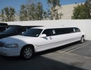 Used 2007 Lincoln Town Car Sedan Stretch Limo Krystal - Houston, Texas - $13,999