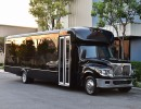 2013, International 3200, Mini Bus Limo