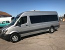 Used 2016 Mercedes-Benz Sprinter Mini Bus Shuttle / Tour  - Henderson, Nevada - $41,500