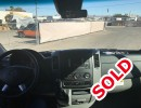 Used 2015 Mercedes-Benz Sprinter Mini Bus Shuttle / Tour  - Henderson, Nevada - $42,500