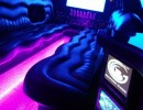 Used 2007 Cadillac Escalade SUV Stretch Limo Limos by Moonlight - Cypress, Texas - $49,000