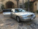 Used 2006 Lincoln Town Car Sedan Stretch Limo Krystal - San Diego, California - $16,000