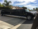 Used 2003 Hummer H2 SUV Stretch Limo Ultra - Temecula, California - $35,000