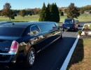 Used 2013 Chrysler 300 Sedan Stretch Limo Limo Land by Imperial - Wilmington, Delaware  - $41,500