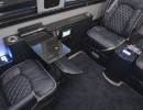 New 2016 Mercedes-Benz Sprinter Van Limo Midwest Automotive Designs - Oaklyn, New Jersey    - $109,990