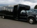Used 2005 Ford F-550 Mini Bus Limo Krystal - Anaheim, California - $39,900