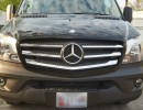 Used 2015 Mercedes-Benz Sprinter Van Limo  - Silver spring, Maryland - $107,000