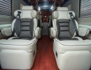 Used 2015 Mercedes-Benz Sprinter Van Limo  - Silver spring, Maryland - $107,000