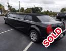 Used 2006 Chrysler 300-L Sedan Stretch Limo Galaxy Coachworks - Charleston, South Carolina    - $17,500