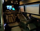 Used 2013 Mercedes-Benz Sprinter Van Limo Midwest Automotive Designs, Florida - $87,500
