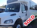2013, Freightliner Coach, Mini Bus Limo, Top Limo NY
