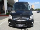 New 2015 Mercedes-Benz Sprinter Van Shuttle / Tour  - BEAUMONT, Texas - $119,994