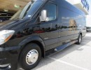 New 2015 Mercedes-Benz Sprinter Van Shuttle / Tour  - BEAUMONT, Texas - $100,000