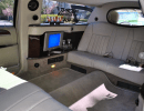 Used 2003 Lincoln Town Car Sedan Stretch Limo Tiffany Coachworks - Provo, Utah - $12,800