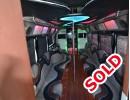 Used 2007 Cadillac Escalade Mini Bus Limo  - North East, Pennsylvania - $69,900