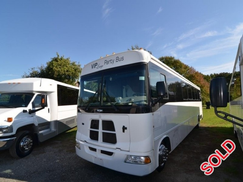Used 2007 Cadillac Escalade Mini Bus Limo  - North East, Pennsylvania - $69,900