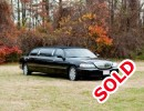 Used 2006 Lincoln Town Car Sedan Stretch Limo Krystal - Upper Marlboro, Maryland - $5,000.00
