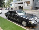 2008, Lincoln Town Car L, Sedan Limo