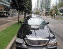 Used 2008 Lincoln Town Car L Sedan Limo  - Vancouver, British Columbia    - $14,999