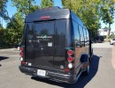 New 2013 Ford E-350 Van Shuttle / Tour Turtle Top - Morganville, New Jersey    - $30,900