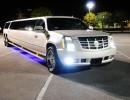 2007, Cadillac Escalade, SUV Stretch Limo