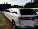 Used 2014 Lincoln MKT Sedan Stretch Limo Limos by Moonlight - baltimore, Maryland - $69,999