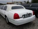 Used 2005 Lincoln Town Car Sedan Stretch Limo Tiffany Coachworks - orlando, Florida - $5,450