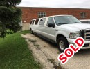 Used 2005 Ford Excursion SUV Stretch Limo Springfield - Winona, Minnesota - $19,995